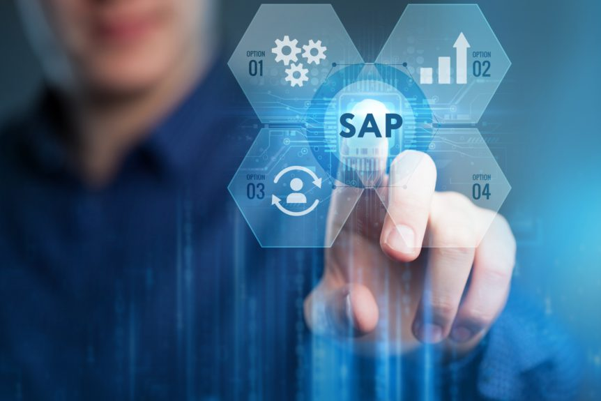 SAP digitization