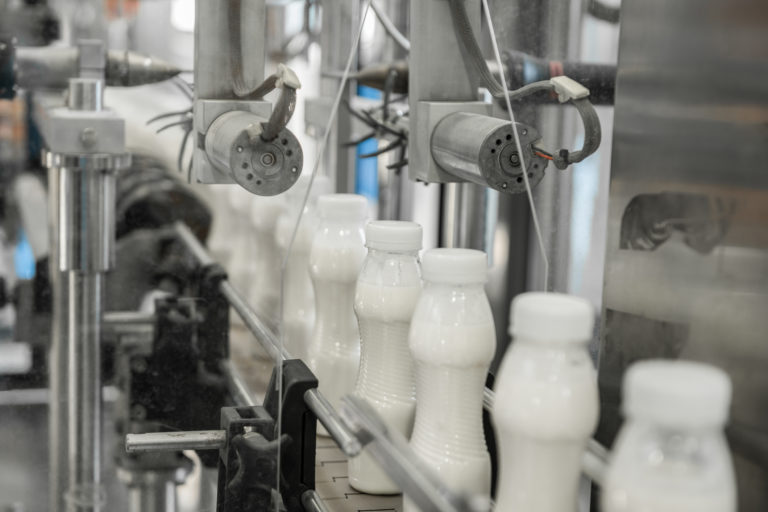 dairy supply chain
