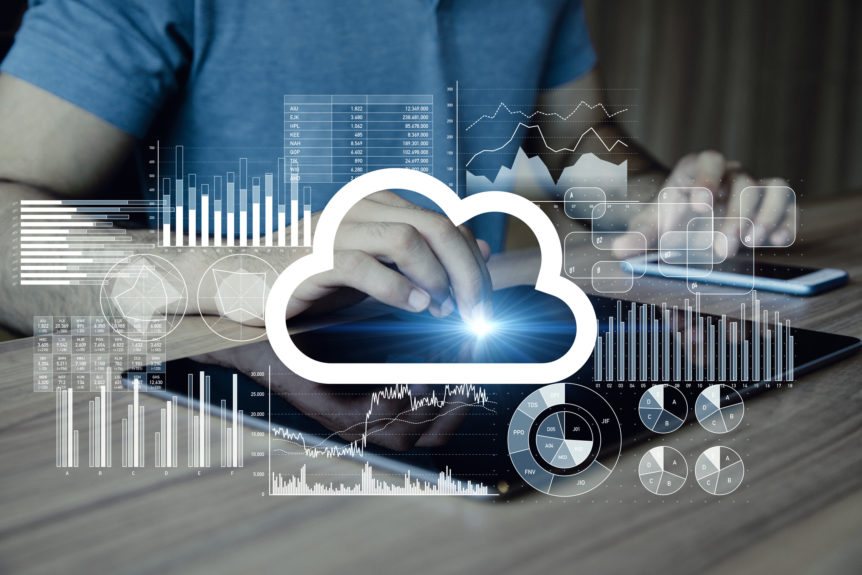 Channel partners and cloud