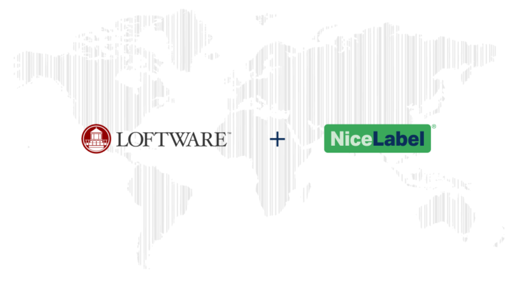 NiceLabel and Loftware combine
