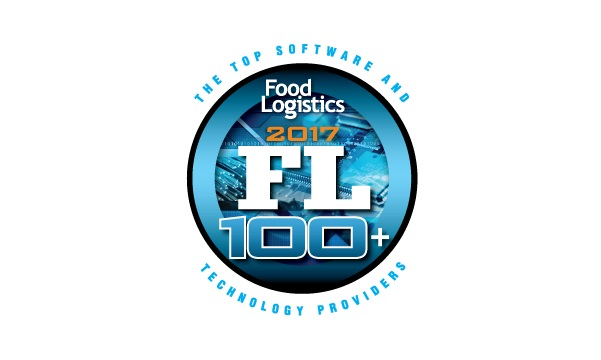 Food Logistics top 100+