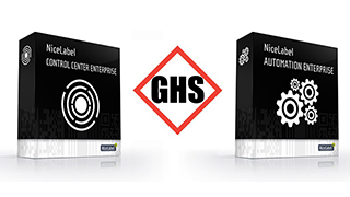 Automate & Centralize Global GHS Label Printing