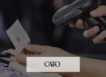Centralized printing becomes a common thread at Cato Fashions