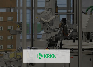 Pharmaceutical company Krka streamlines compliance and label management