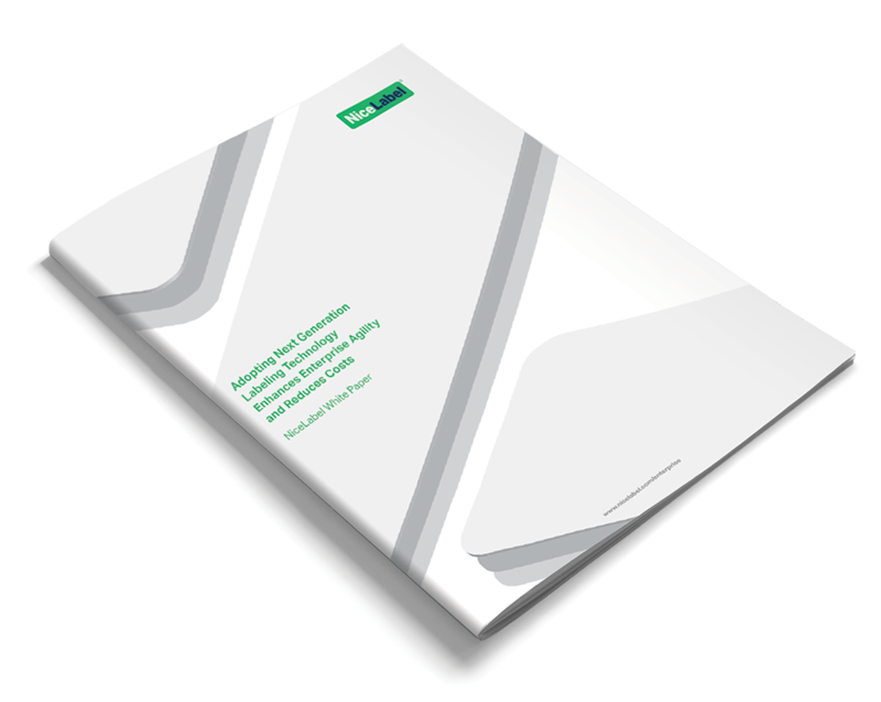White paper - Next generation Labeling