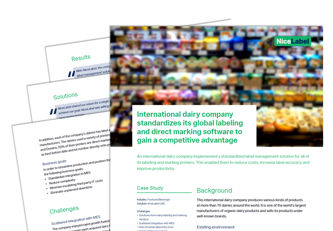 retail management mini case study Case study professor: the retail industry is dominated by few retail giants operating through the management of natives of the foreign countries.