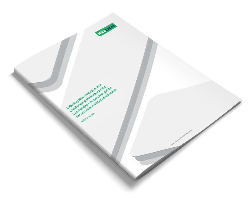 White paper - Pharmaceutical