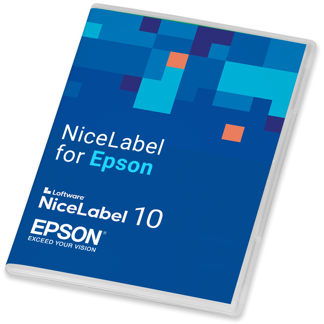 NiceLabel for Epson