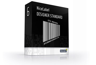 nicelabel design standard