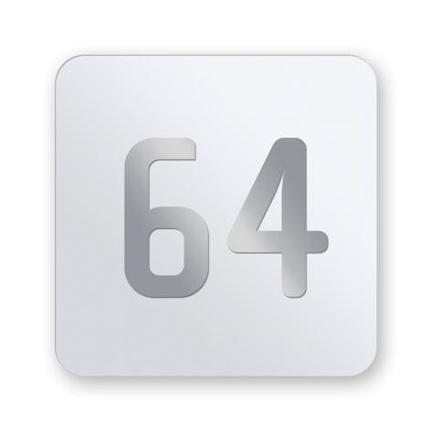 64-bit performance