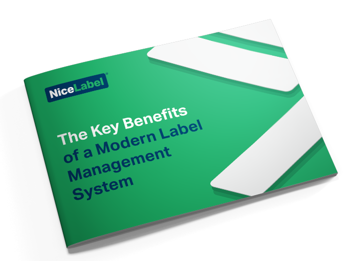 Download free labeling guide from NiceLabel