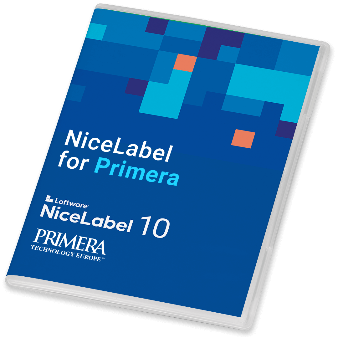 NiceLabel for Primera