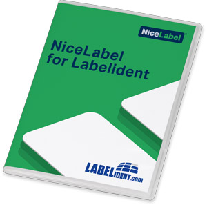 NiceLabel for Labelident