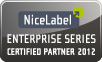 Enterprise partner 2012
